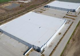 Carter Distribution Center