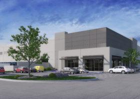 Shiloh Business Center
