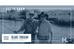 Get to Know - Blake Troiani, Market Analyst